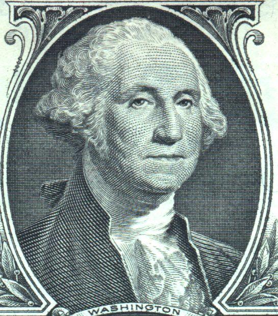 の 初代 大統領 アメリカ